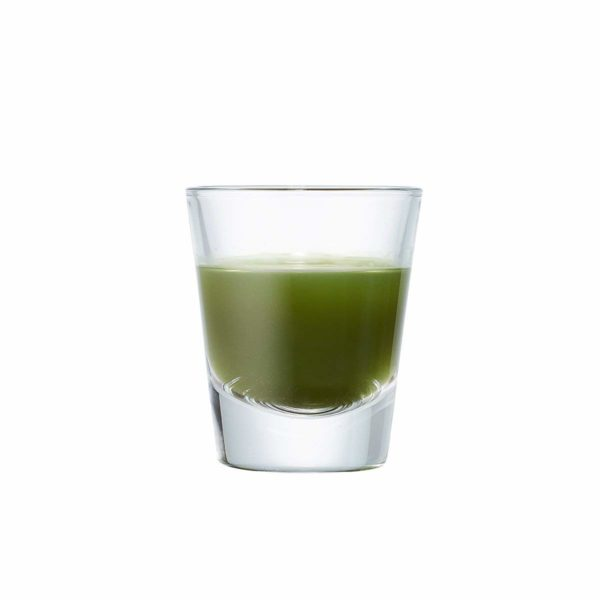 GINGER BOOSTER DEEP GREEN